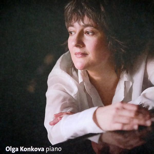 Olga Konkova